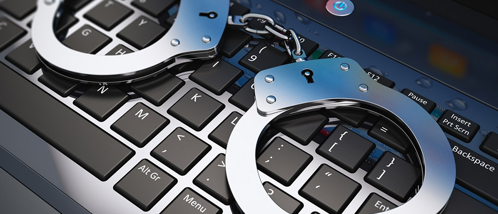 Report : Computer and crime